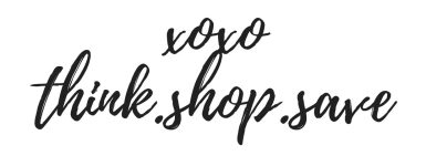 think shop save